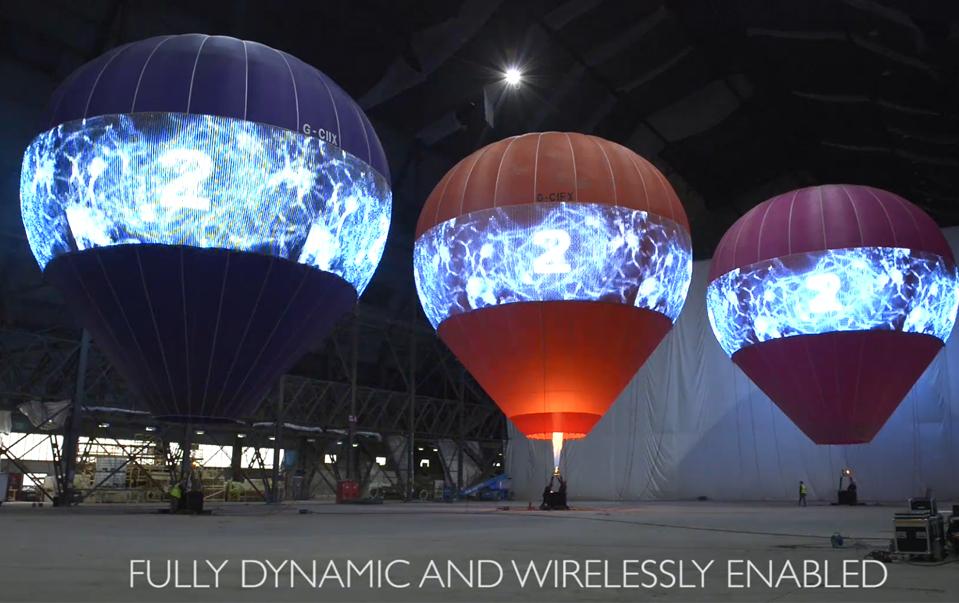 Creative LED Solutions(Creative LED Screen)