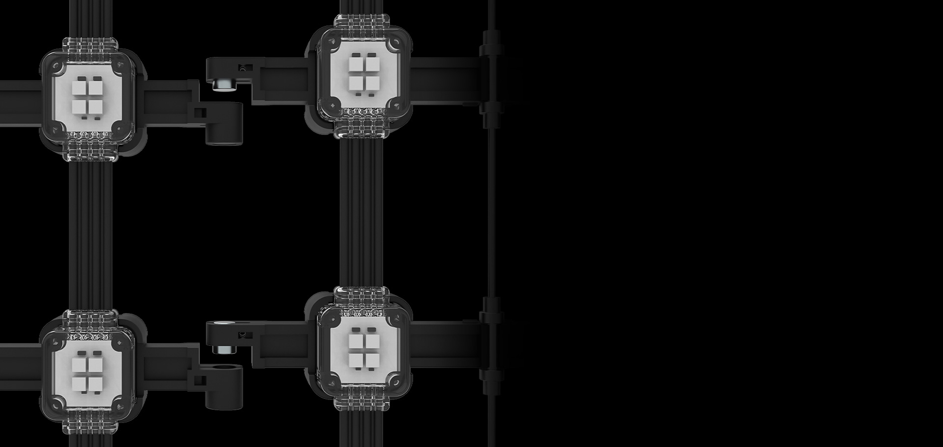 Magnetic Buckle Patented