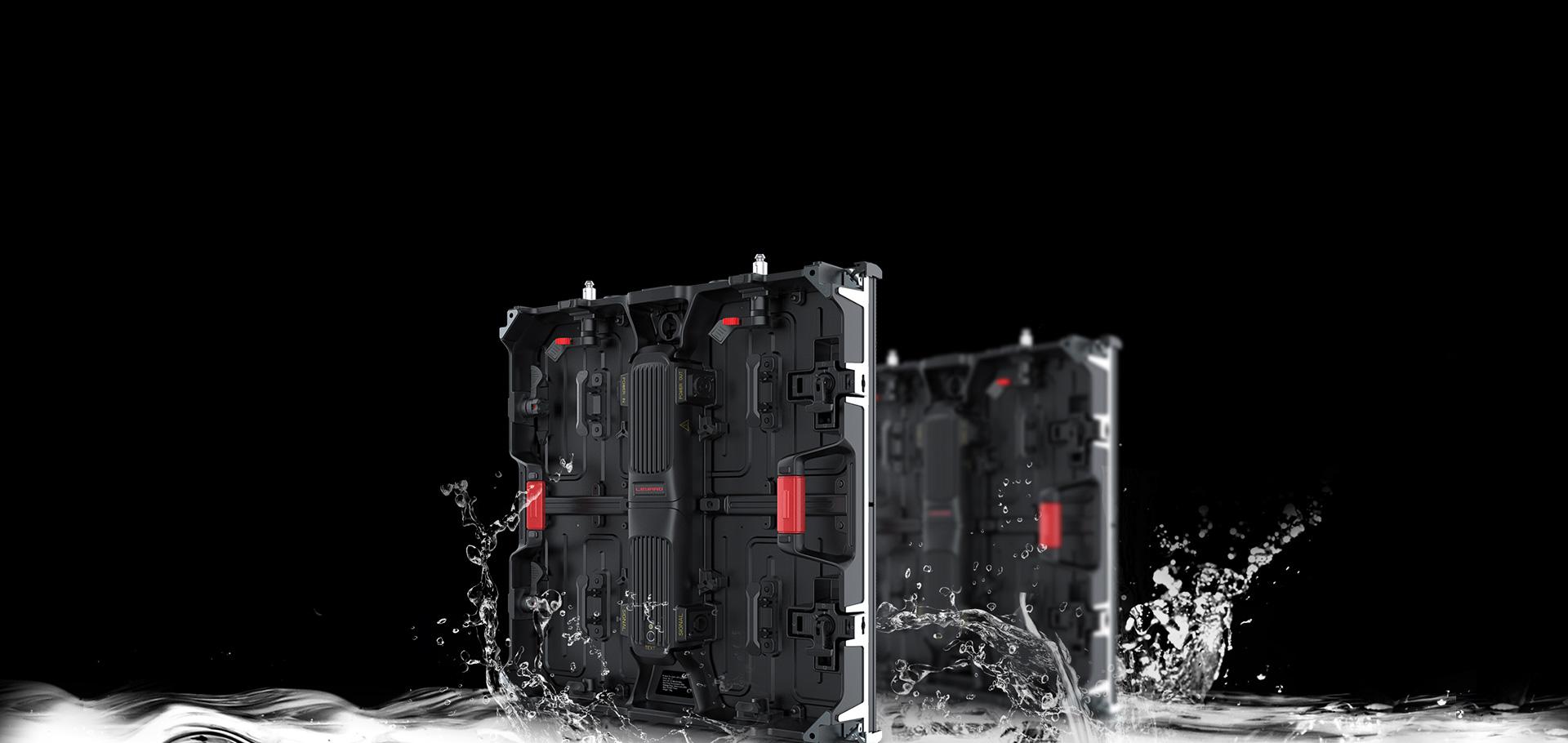Waterproof And Dustproof