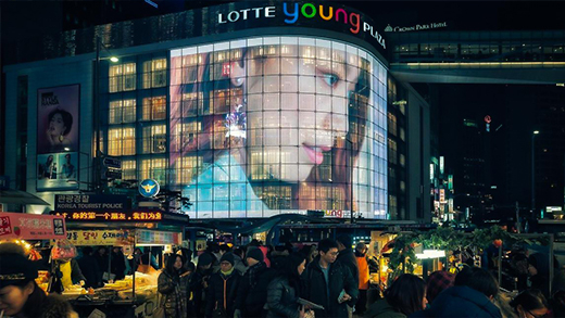 How Does Outdoor Led Transparent Screen Achieve Heat Dissipation And Moisture Resistance?