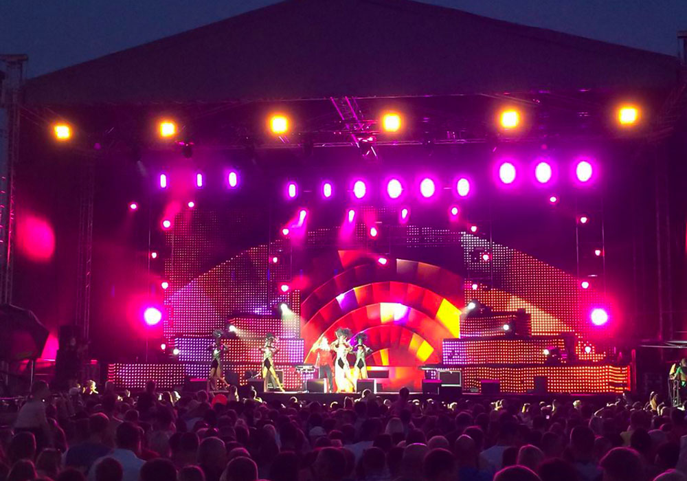 2014 Lithuania