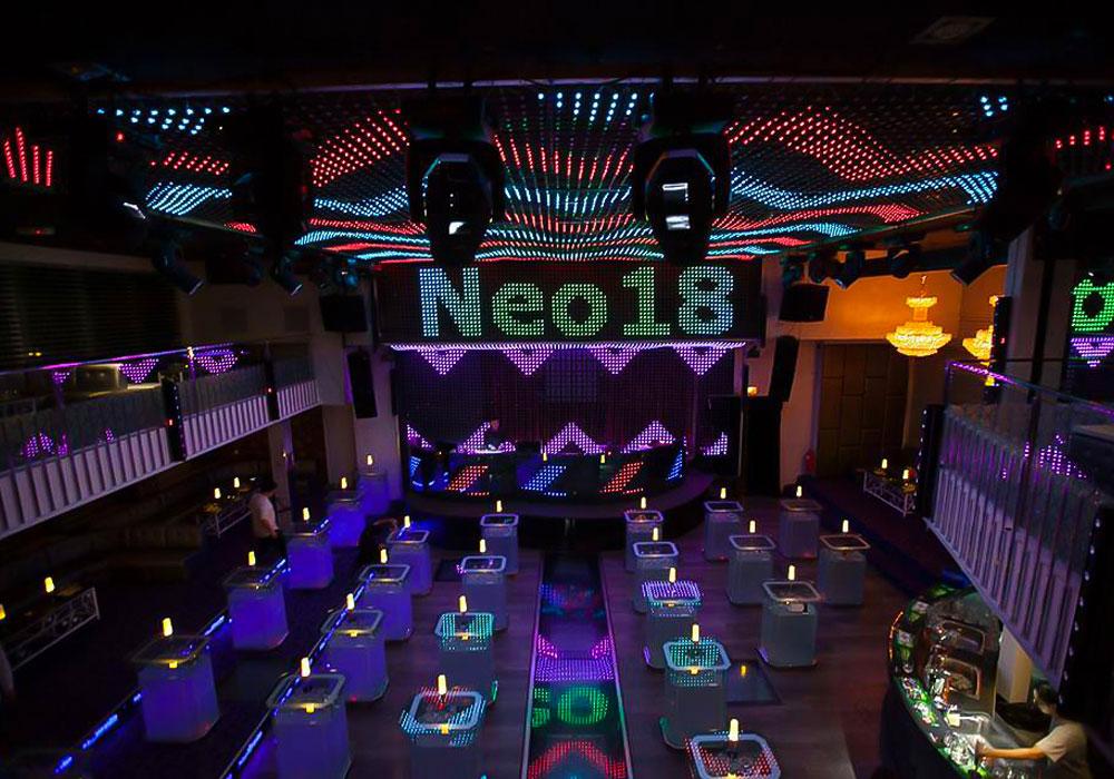2014 Malaysia Neo18 Club