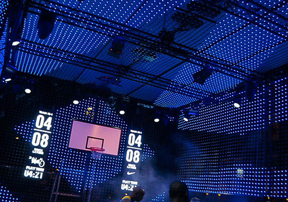2017 Netherlands Nike Store Opening Ceremony