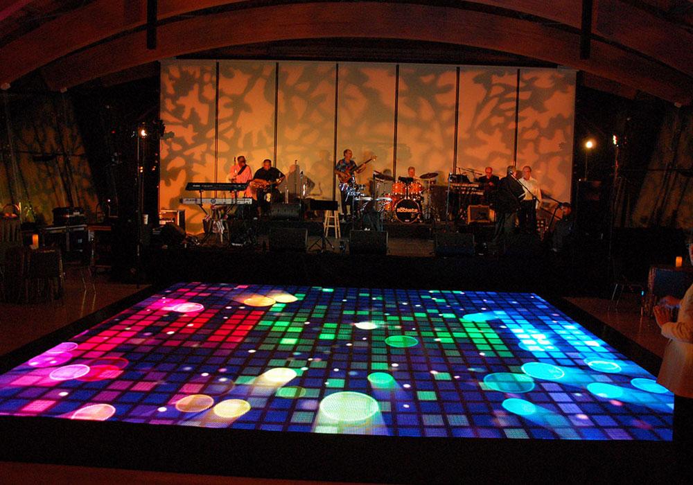 2014 American Floor Tile Screen Project