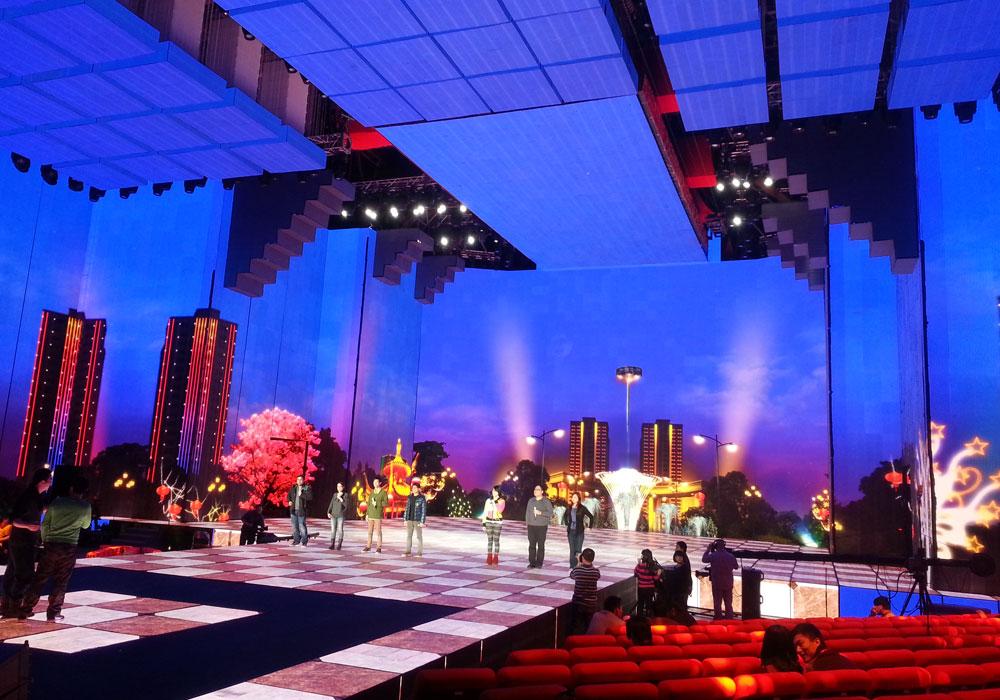 Fi4 2013 Chinese Spring Festival Gala