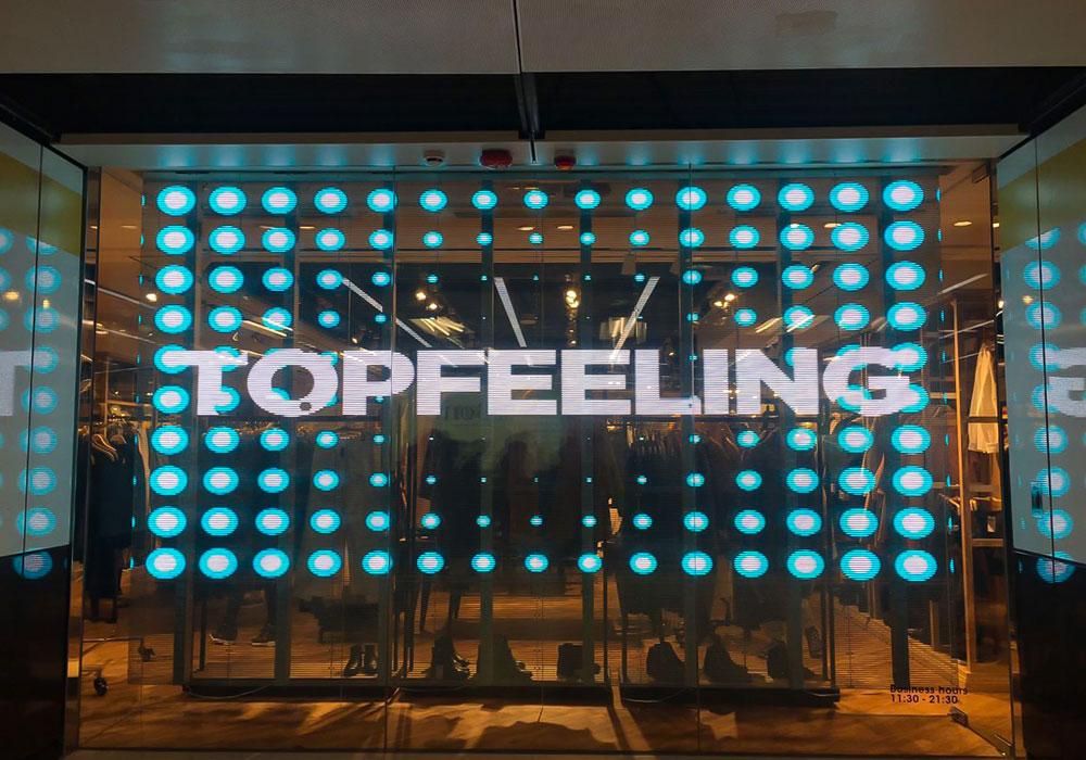 2016 HK TOPFEELING