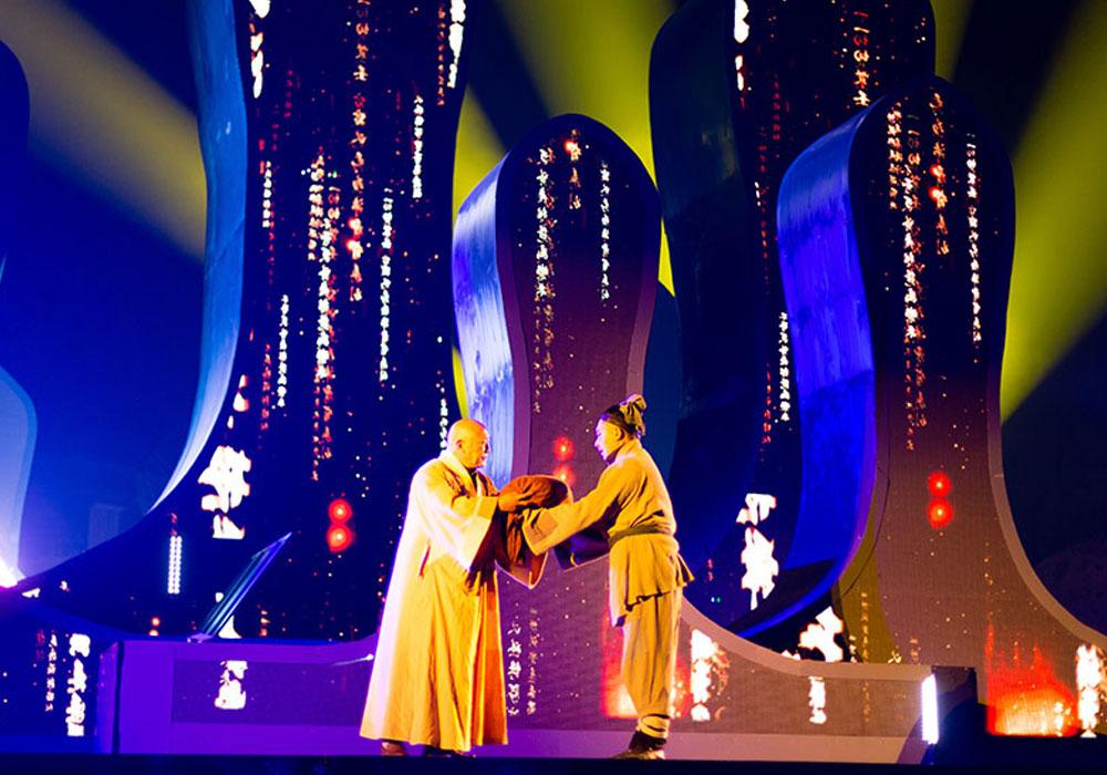 2018 Yunfu Guangdong Customized LED Rental