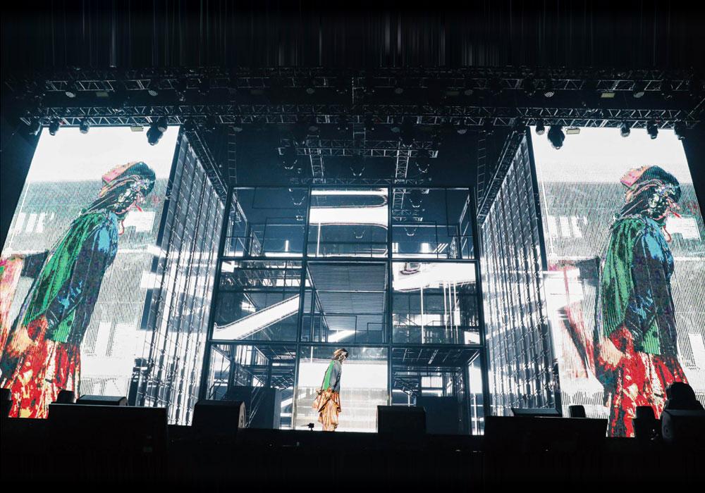 2017 Bibi Zhou Touring Music Concert