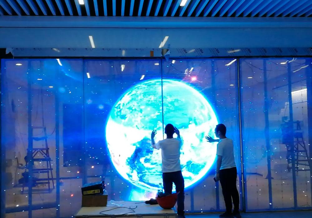 2020 Chengdu Frontier Medical Center Showroom