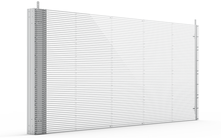Tfree-Pro Led Glass Screen