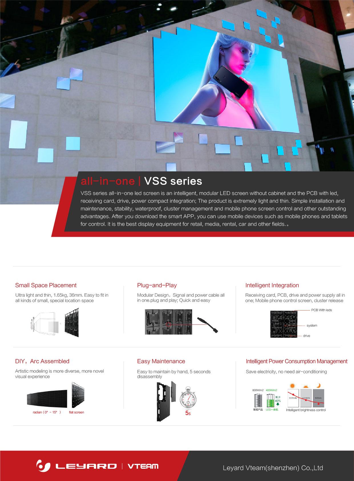 VSS Series