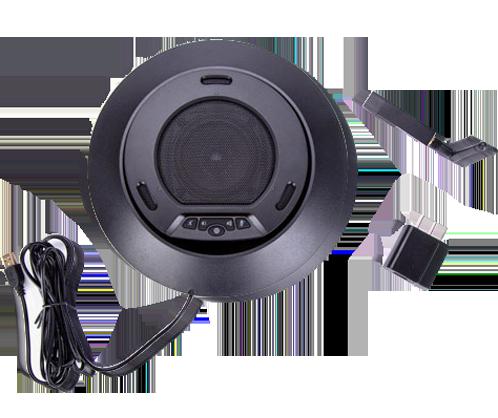 ClearTalkワイヤレス充電スピーカーホン(ASP - 04)