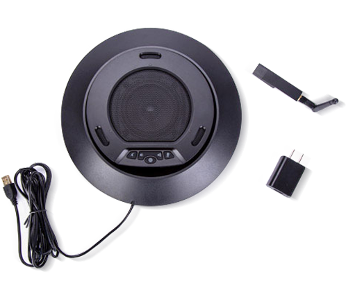 Cleartalk Wireless Charge Speakerphone(ASP-04)