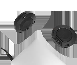 Cleartalk Daisy Chain Speakerphone(ASP-04D-2)