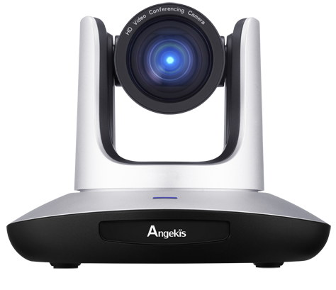 Wide Angle Video Conference Camera