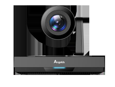 4k PTZ Broadcast Camera