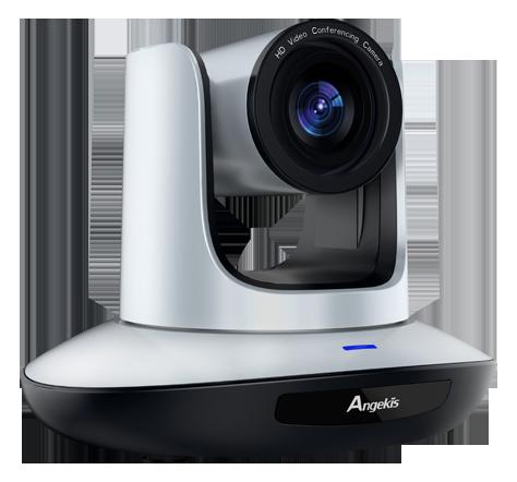 20x Optical Zoom Video Camera