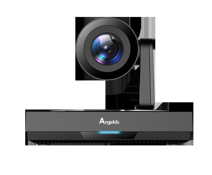 лезвие 4K (Камера USB 3. 0 IP - PTZ)