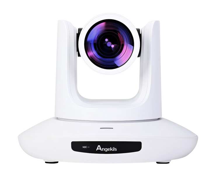 Best NDI PTZ Video Camera for Video Conferencing