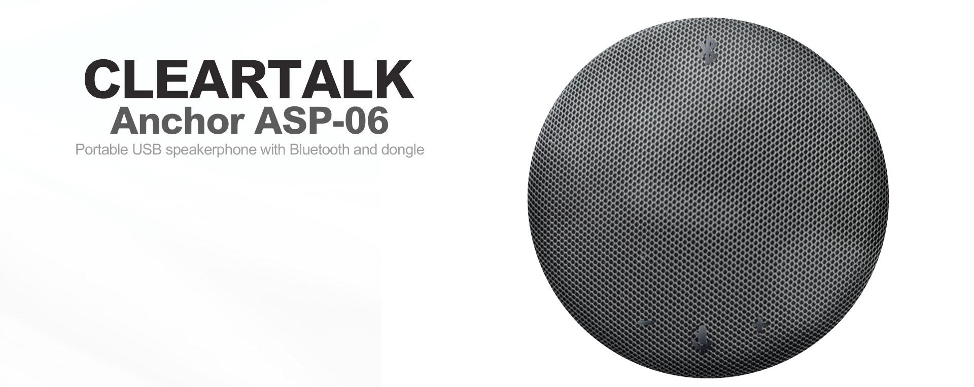 Cleartalk Speakerphone (ASP-06)