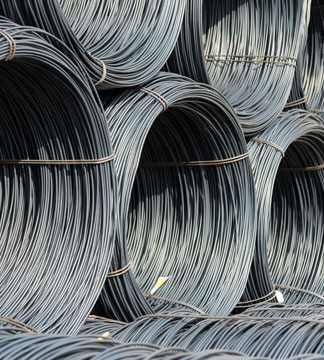 Wire Rod Steel