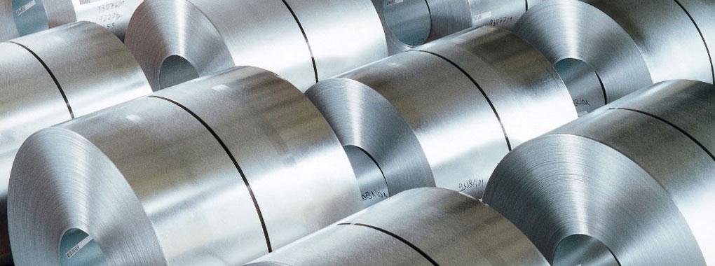 Aluzinc Steel Coil