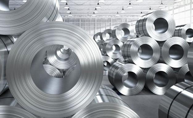 Flat Carbon Steel