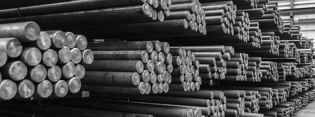 Low Alloy Structural Steel