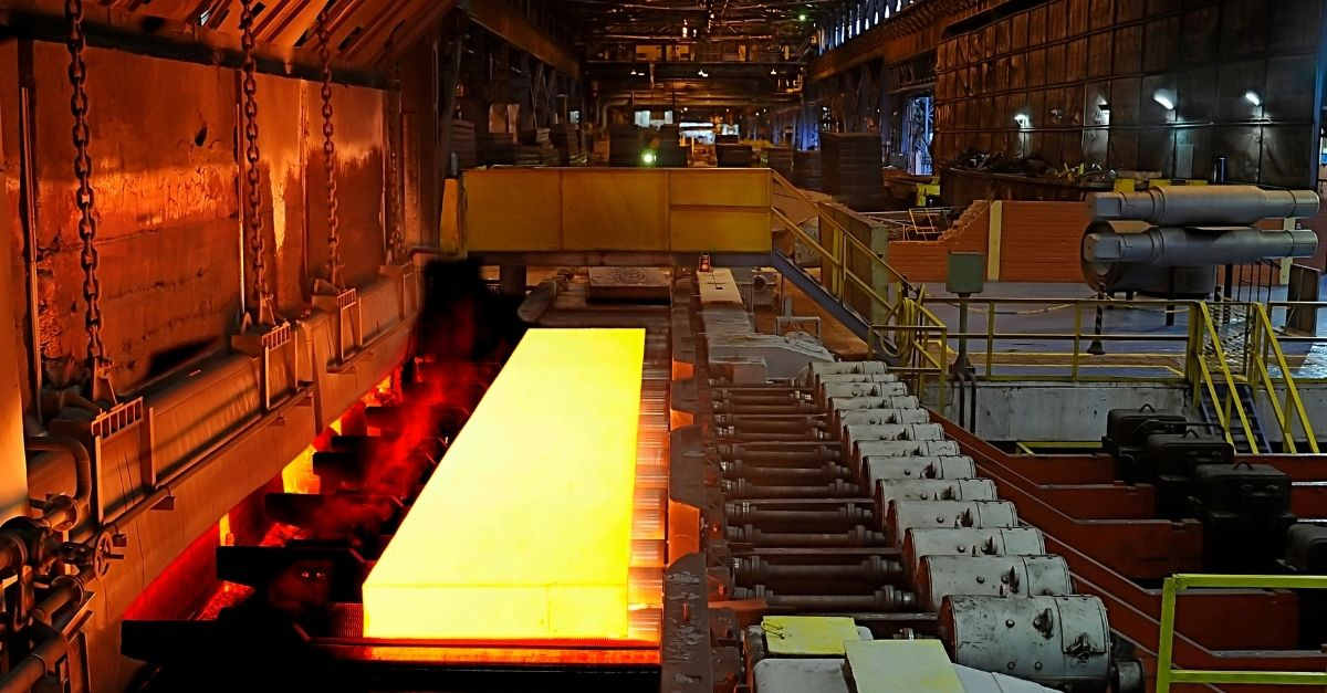 4 Facts You didn't Know about Rolling Mills