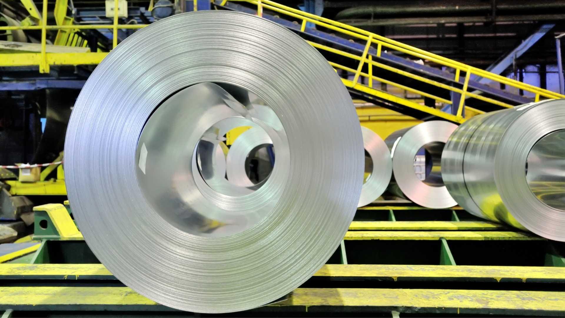 A Brief History of Zinc-Aluminum-Magnesium Alloy Coated Steel