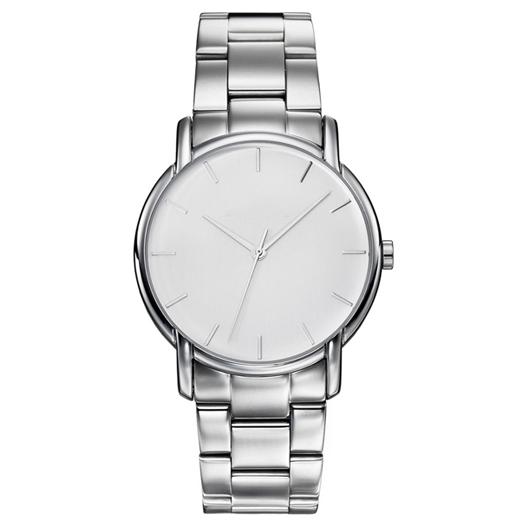 Alloy Quartz Watch