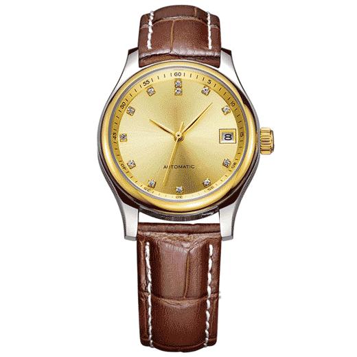 Waterproof Automatic Watch