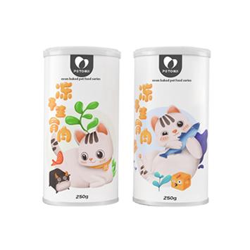 Freeze-Dried Raw Pet Food Series