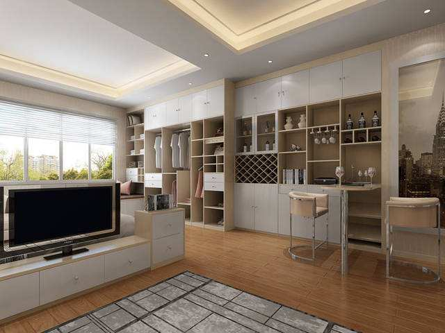 What are the Precautions for the Acceptance of Customized Furniture