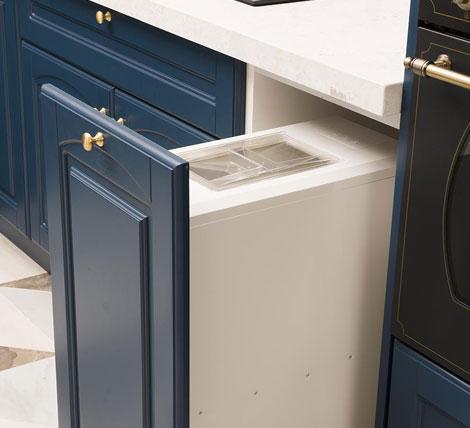 PRAGUE Kitchen Cabinets