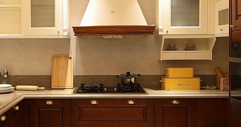 BRUCE Kitchen Cabinets