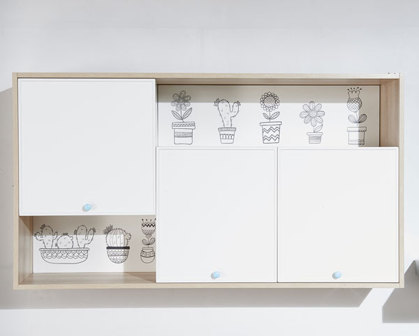 FINLAND TOWN Kitchen Cabinets