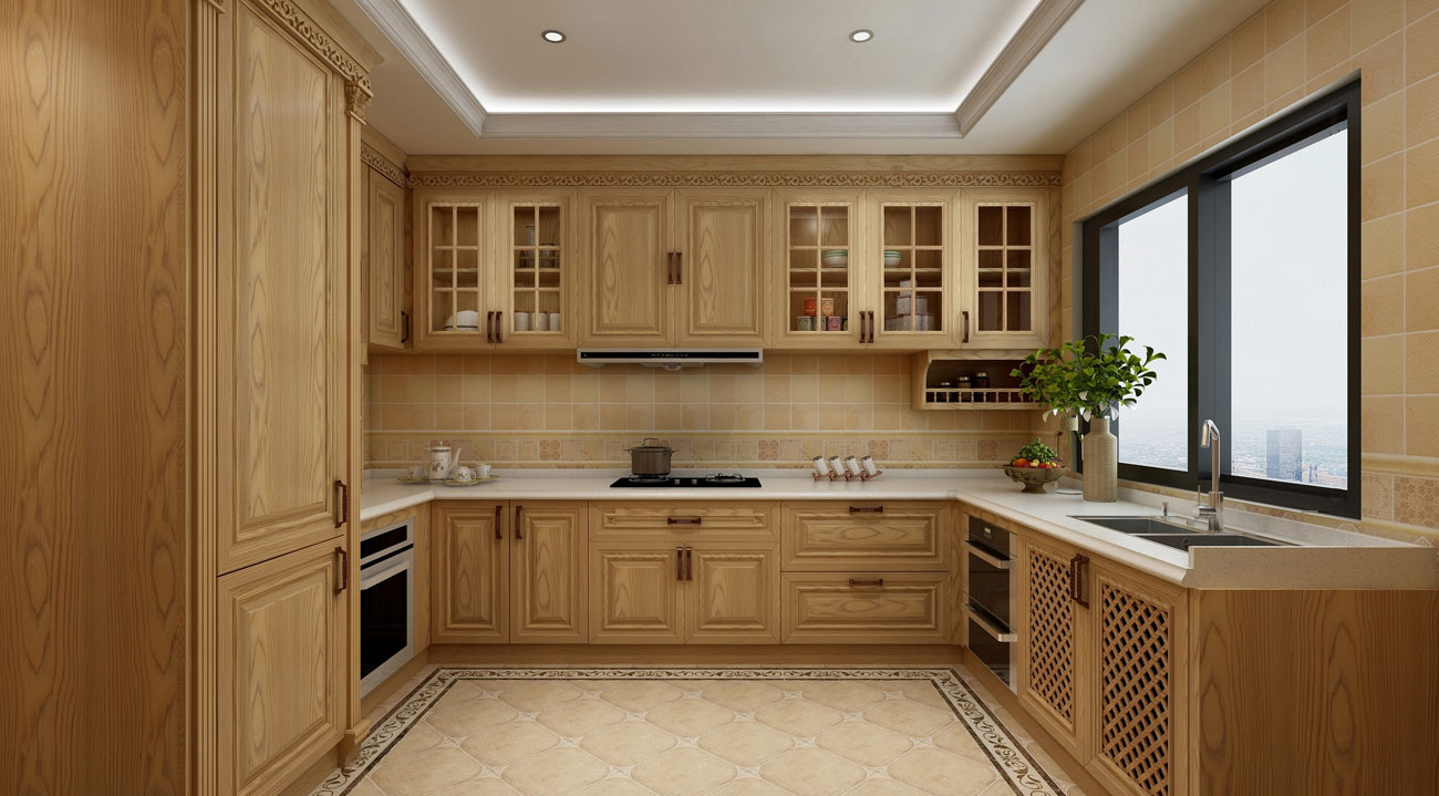 WINDSOR CASTLE Kitchen Cabinets