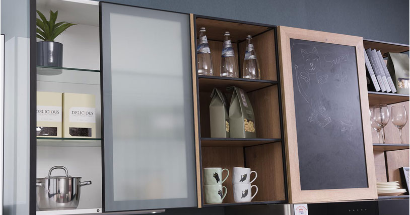 WITHIN TIME Kitchen Cabinets