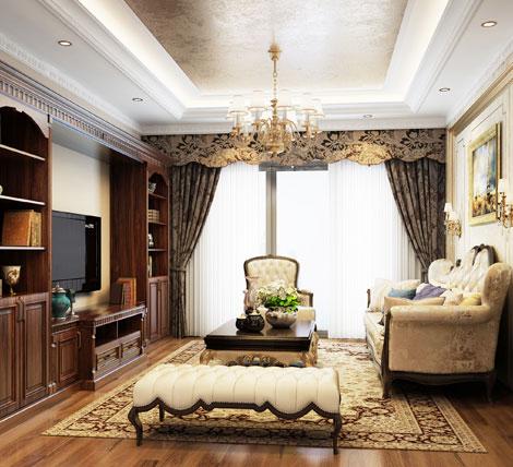 DOWNTON Whole House Design