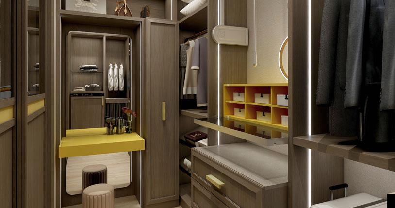 ANAM Whole House Design