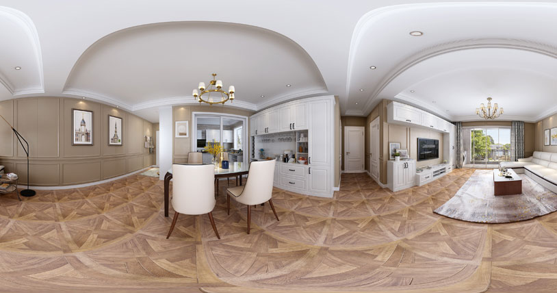 COPENHAGEN Whole House Design
