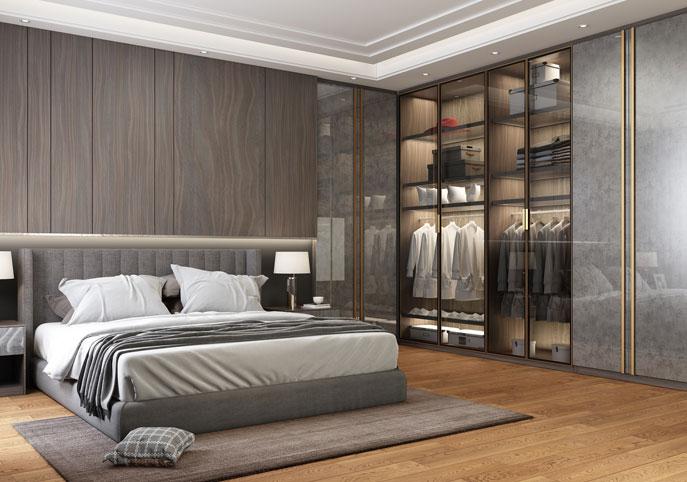 LUXURY-BONNARD Whole House Design