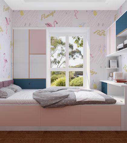 LUXURY-ERITA Whole House Design