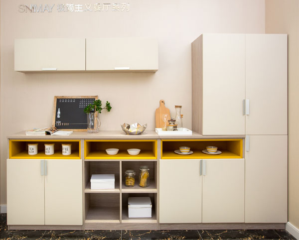 SIMPLE IMPRESSION Whole House Design
