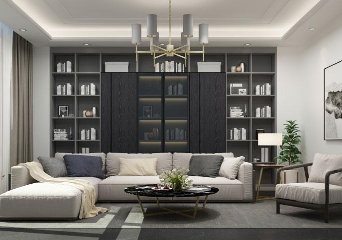 WESLEY Whole House Design