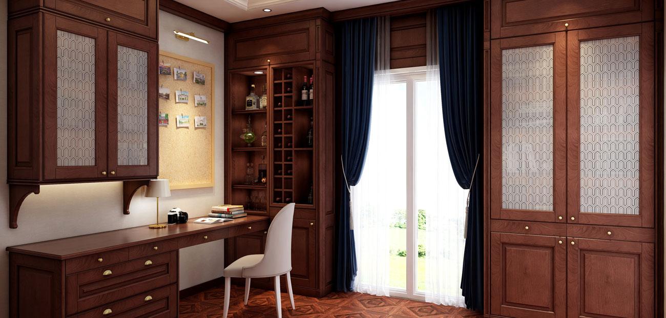 BRUCE Whole House Design