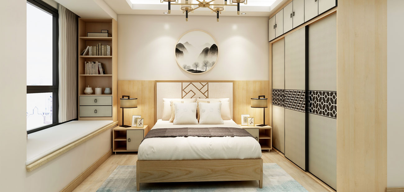 BUTTERFLY LOVE Whole House Design