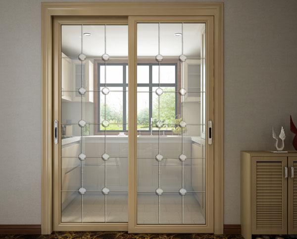 VENICE Hanging Sliding Door