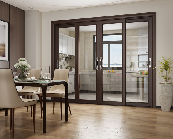 DUBLIN Sliding Door